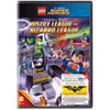 LEGO: DC Comics Super Heroes: Justice League vs. Bizarro League (Bilingual)