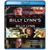 Billy Lynn's Long Halftime Walk (bilingue) (Blu-ray)