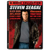 Steven Seagal Movie Collection Set (Bilingual)