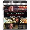 Billy Lynn's Long Halftime Walk (bilingue) (Ultra HD 4K) (combo Blu-ray 3D)