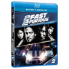 2 Fast 2 Furious (Blu-ray) (2003)