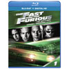 The Fast and the Furious (Blu-ray)
