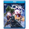 Justice League Dark (bilingue) (Blu-ray)