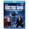 Doctor Who: The Return of Doctor Mysterio (English) (Blu-ray)