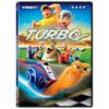 Turbo (Bilingual) (Icon) (With Movie Money)