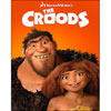 The Croods (Bilingual) (Icon) (With Movie Money) (Blu-ray Combo) (2013)