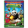 Kung Fu Panda 3 (Bilingual) (With Movie Money)