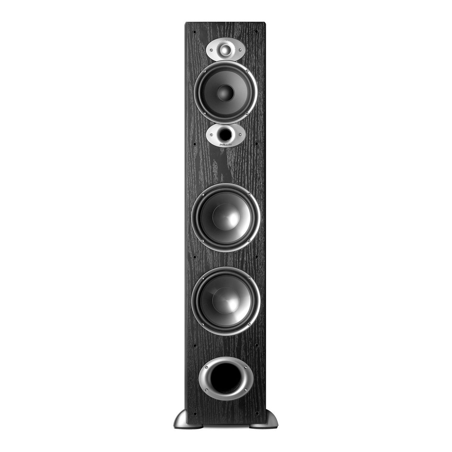 home theater tower speakers. polk audio rtia7 300-watt tower speaker - black single : home speakers best buy canada theater