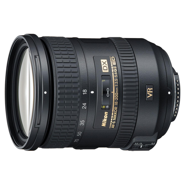 en CA product nikon afsvr  f telephoto lens af s dx vr ii aspx