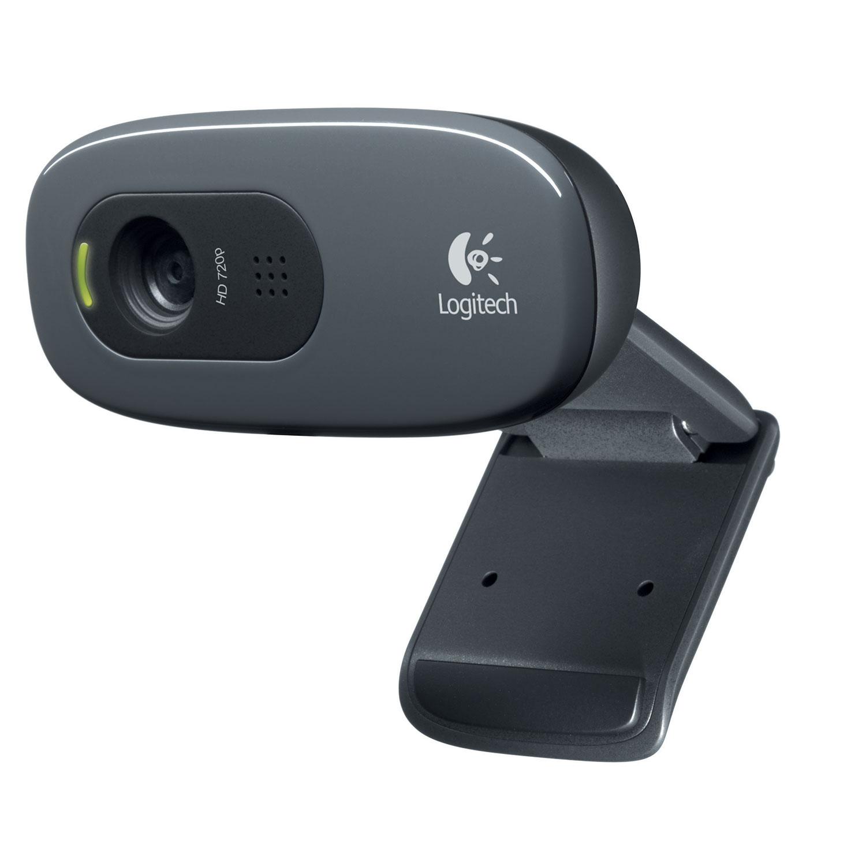 Logitech Webcam Wireless Wire Center Doubleglazingdiagram Hd C270 Webcams Best Buy Canada Rh Bestbuy Ca Broadcaster Wi Fi