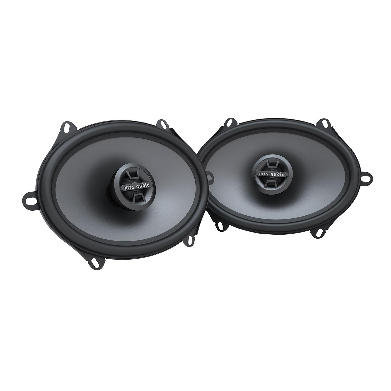 speakers 6x8. mtx tdx 6\ speakers 6x8