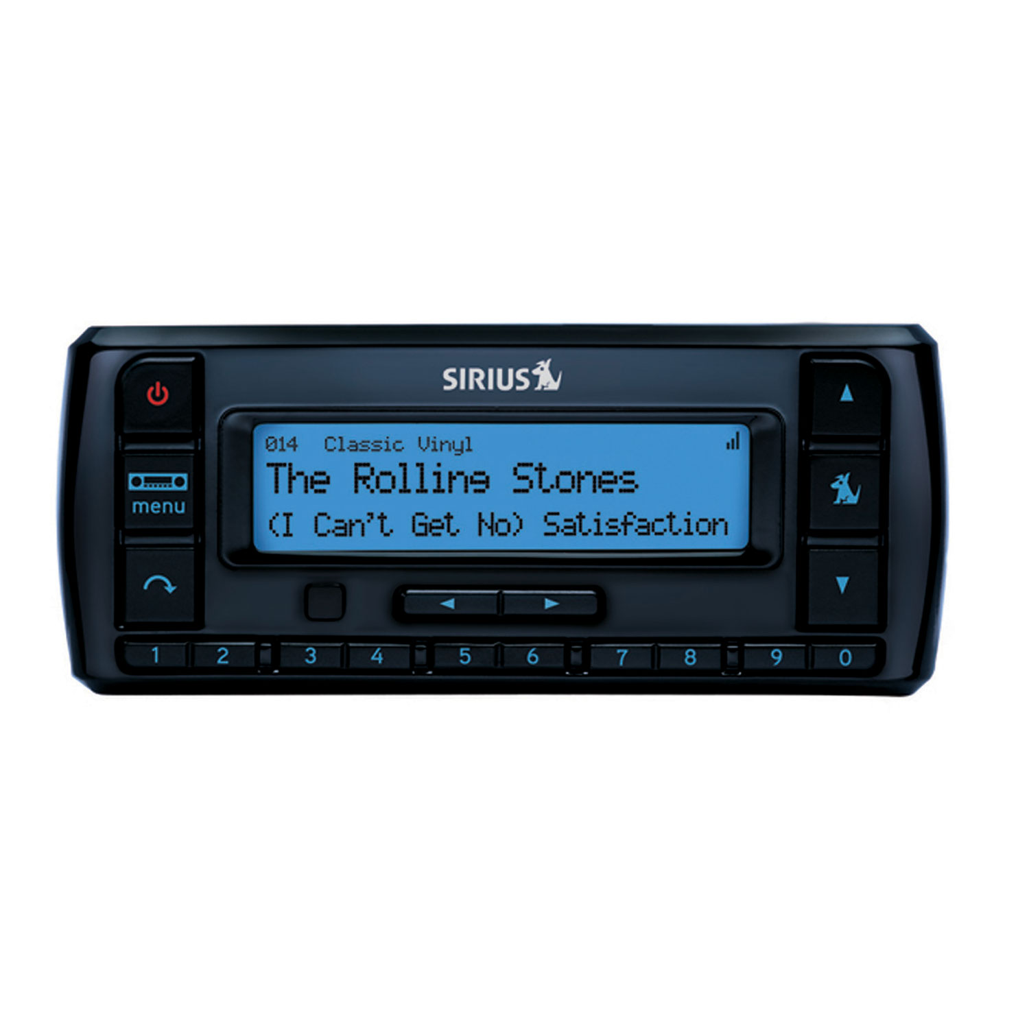 awesome siriusxm stratus with vehicle kit svtkc satellite. Black Bedroom Furniture Sets. Home Design Ideas