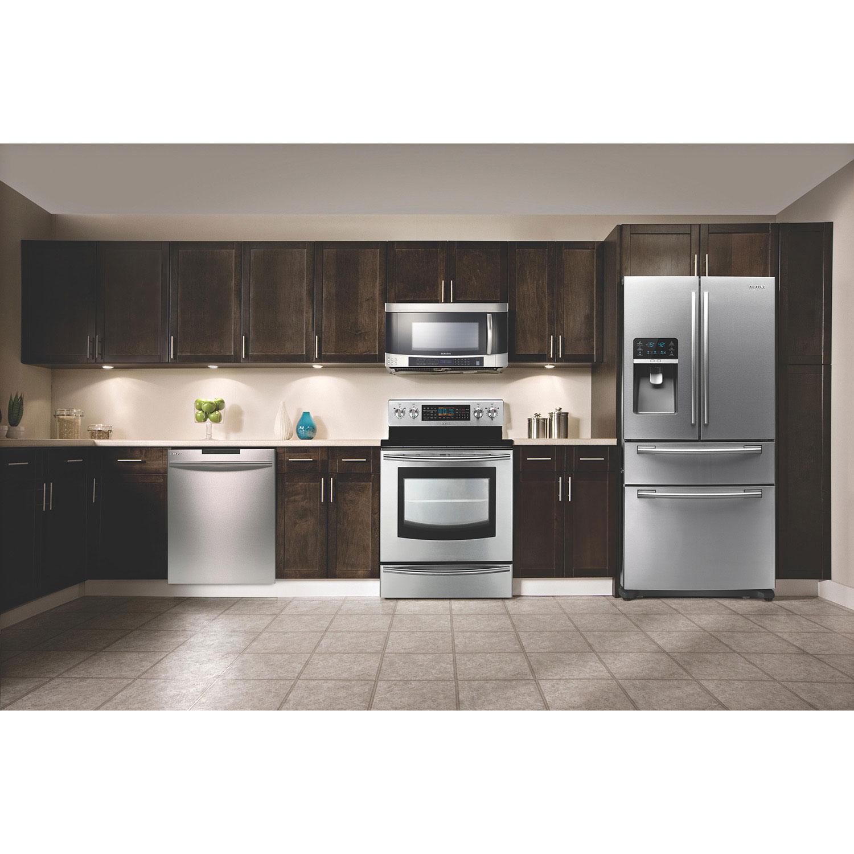 Dishwasher Installation Service : Appliance Installation - Best Buy ...