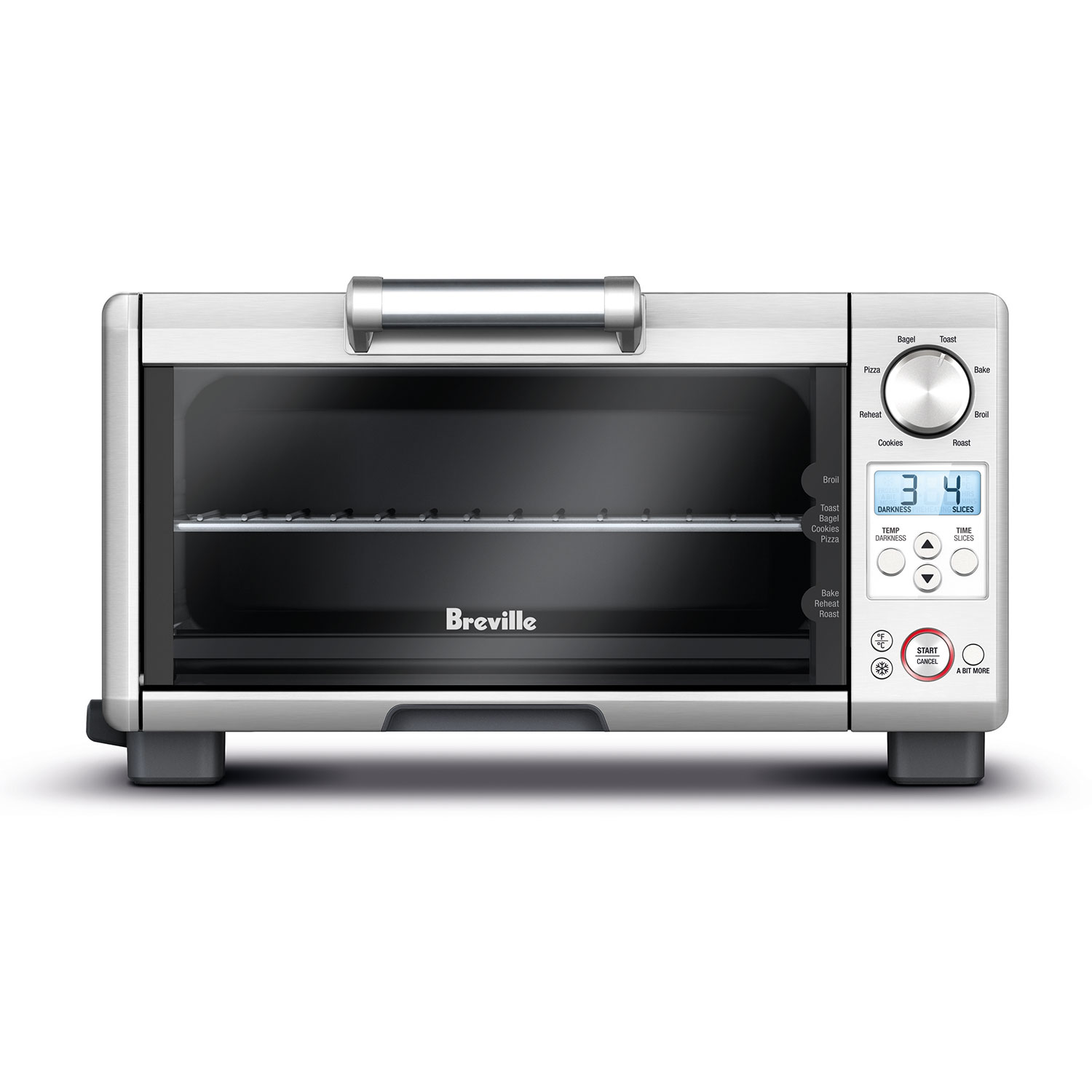 cuisinart convection over st stuff brushed kitchen oven steel toaster plus