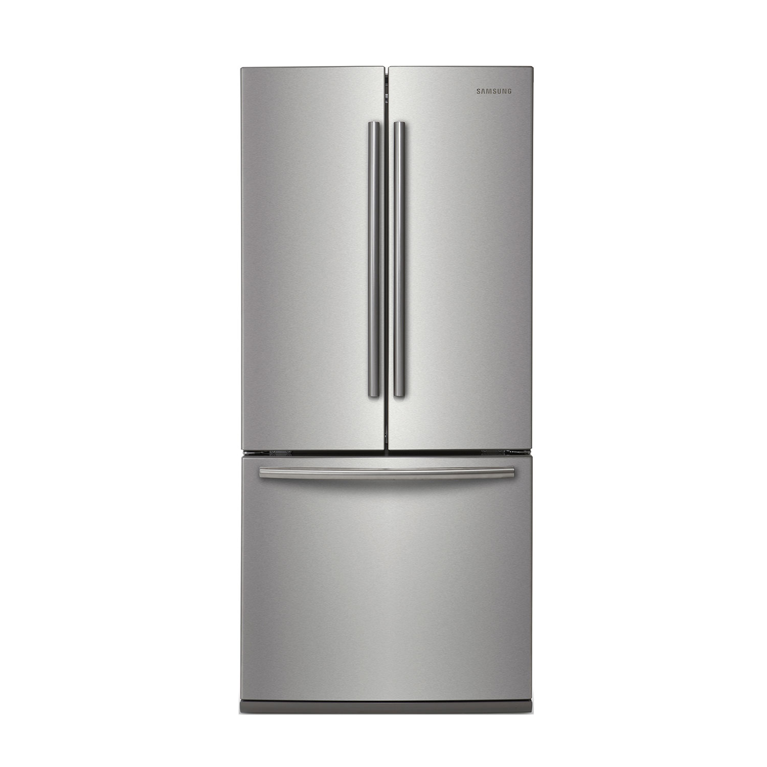 Samsung 30 216 Cu Ft French Door Refrigerator With Led Lighting Stainless Steel Kitchen Wiring Code Canada Refrigerators Best Buy