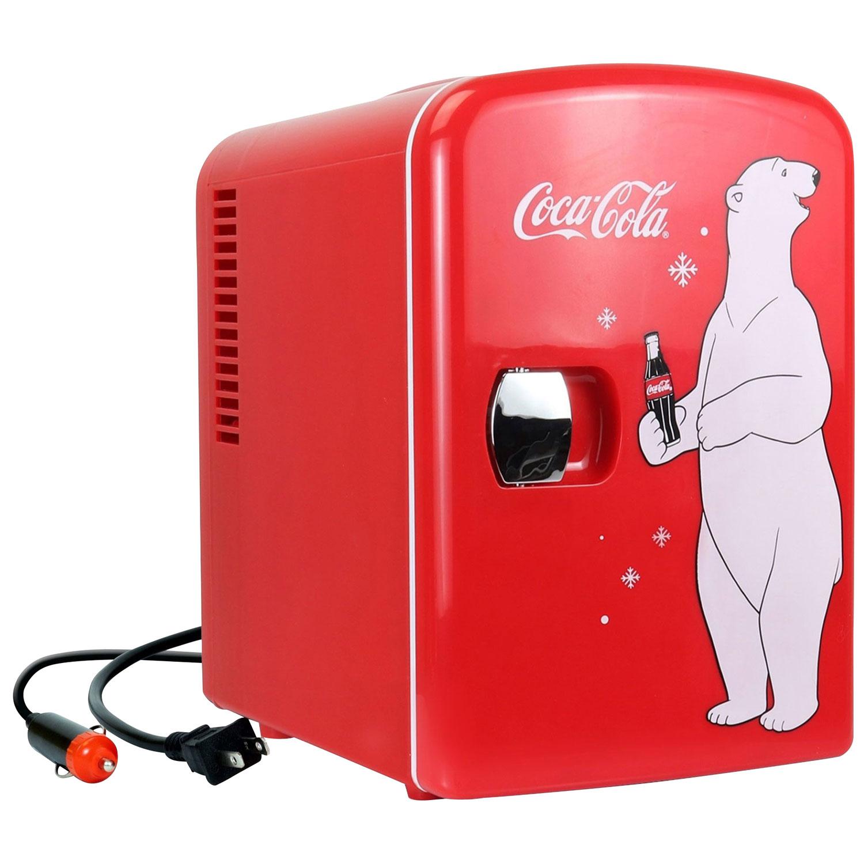 Populaire Réfrigérateur de bar Coca-Cola de Koolatron (KWC-4  XL04