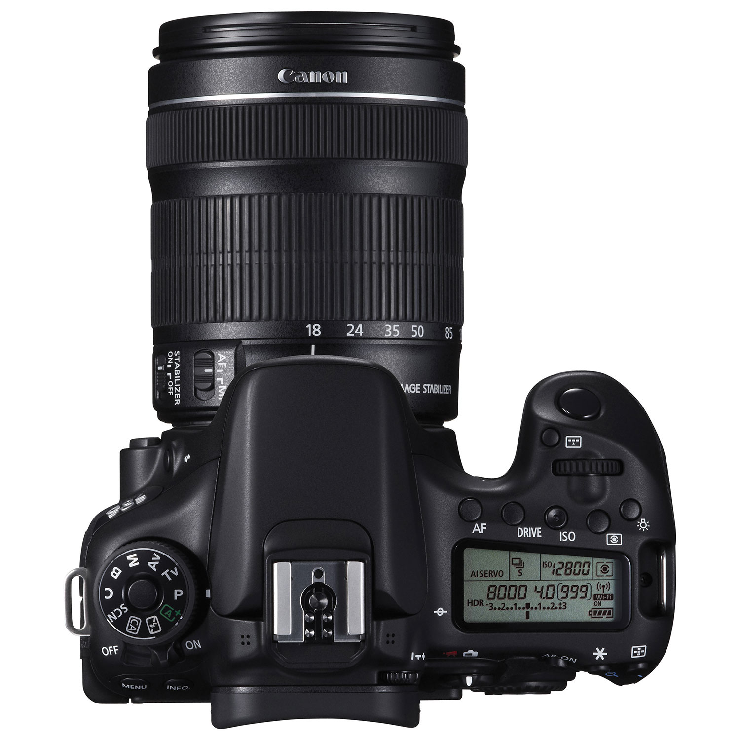 Camera Eos 70d Dslr Camera canon eos 70d dslr camera with 18 135mm is stm lens kit kits best buy canada