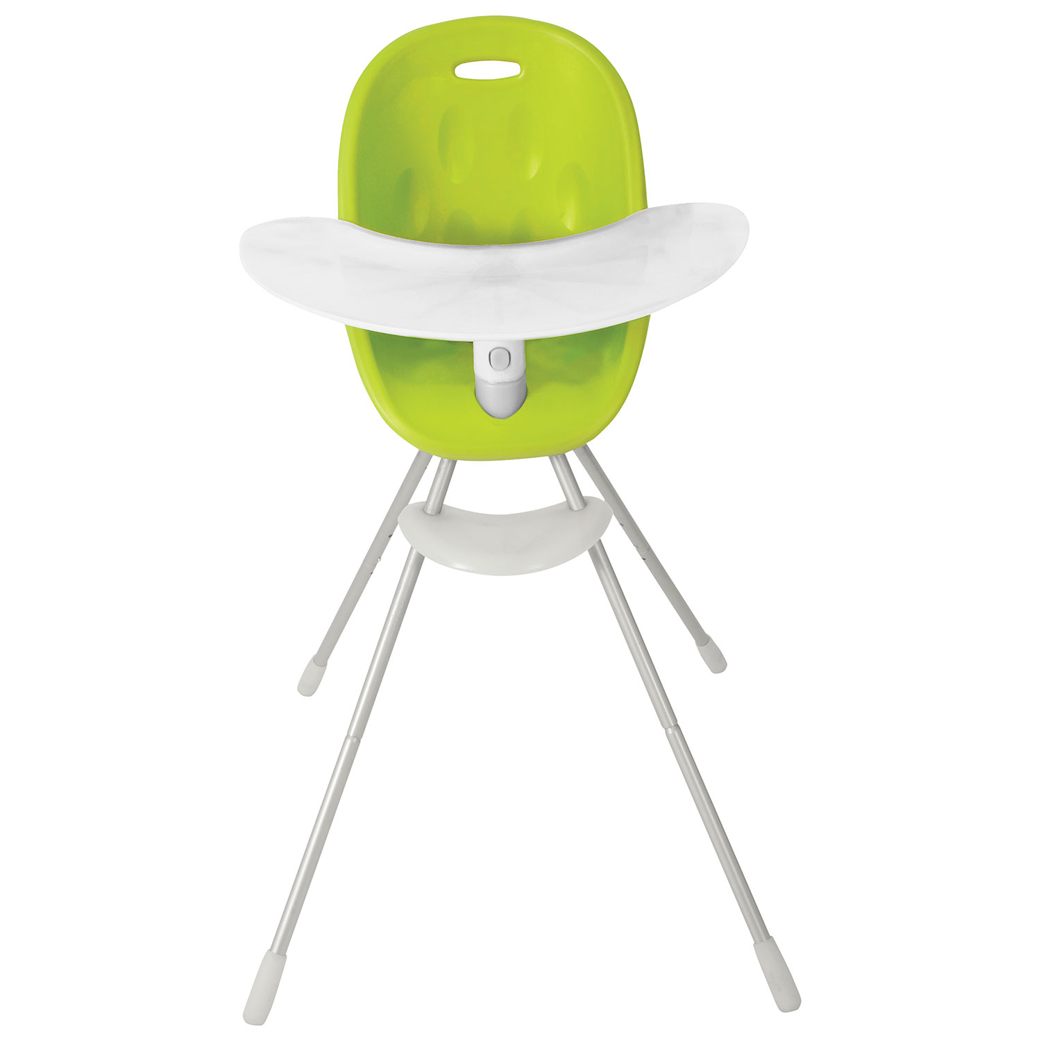 Philu0026teds Poppy High Chair   Green / Silver : High Chairs   Best Buy Canada