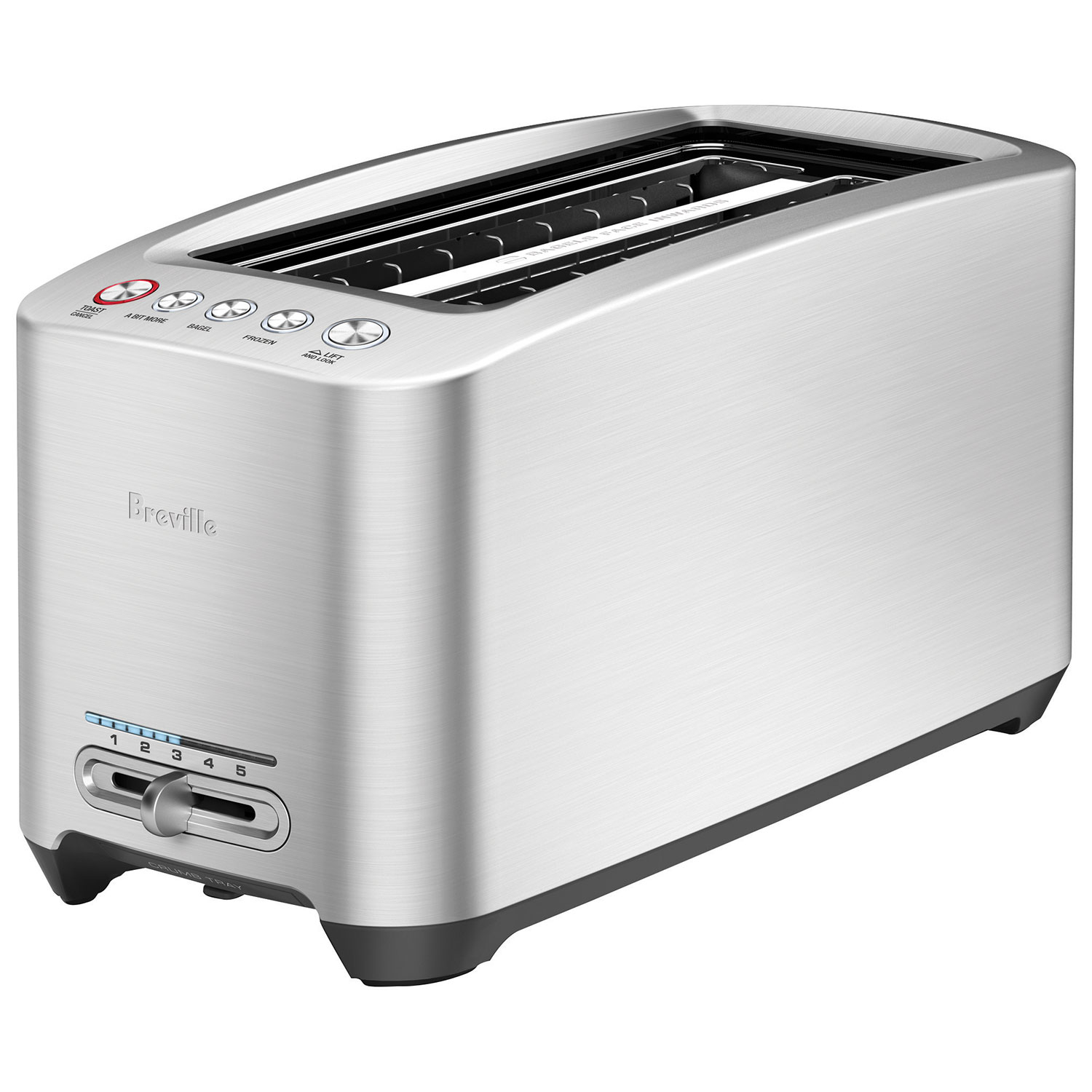 k en kenwood breakfast australia slice toaster toasters ksense slot au sense products