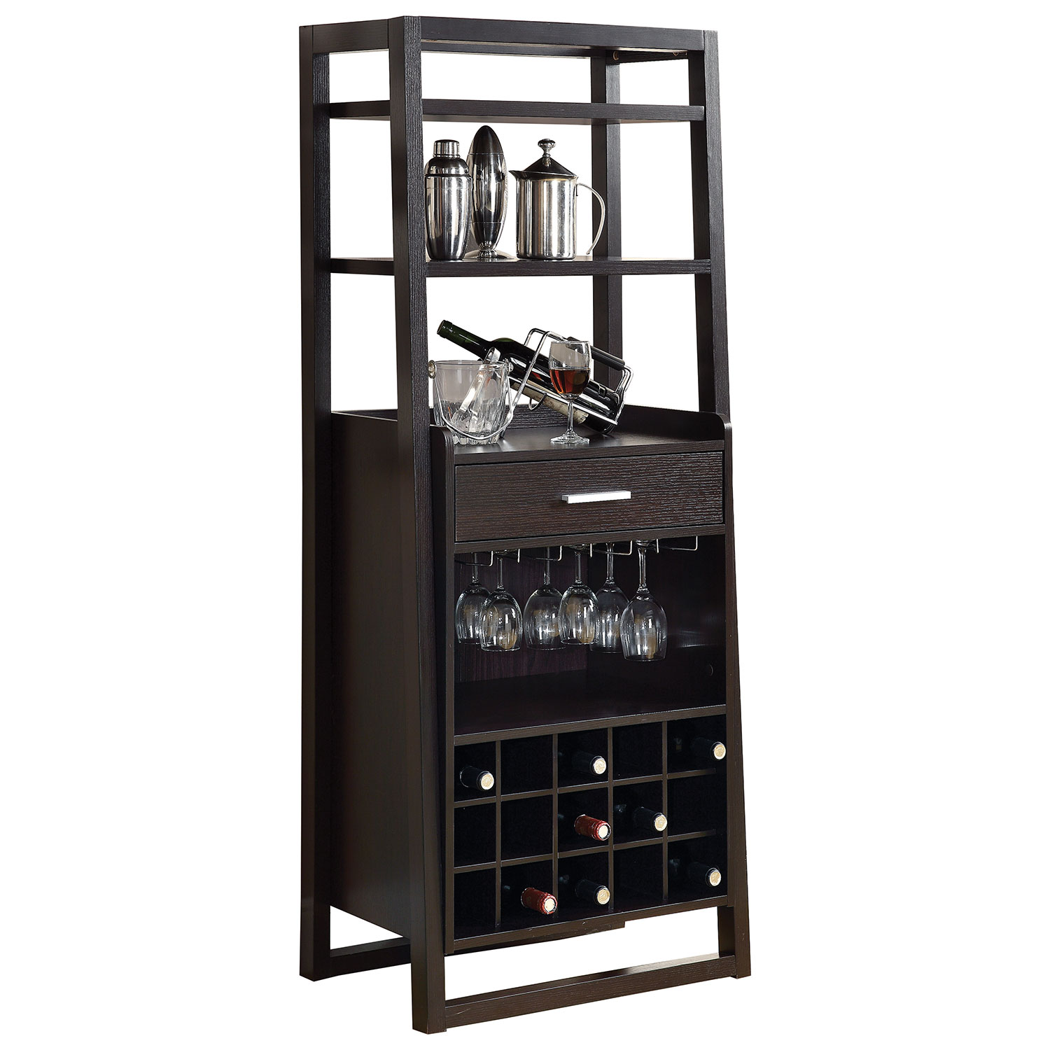cabinetside wine rack products cupboard furniture abbonto board cabinet barn