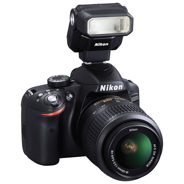 Nikon Speedlight Flash (SB-300) : Camera Flashes - Best Buy Canada