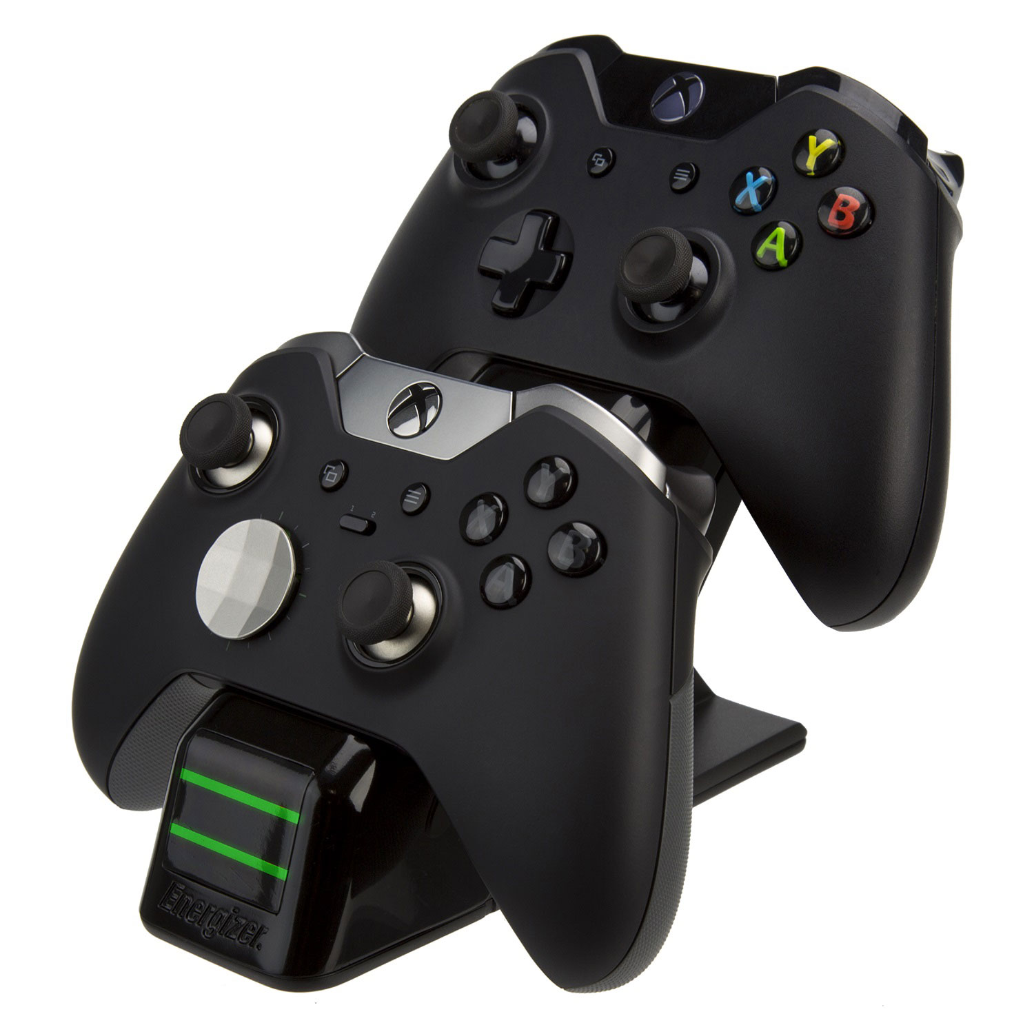 Energizer Controller Charging Station For Xbox One Power Playstation 3 Diagram Remote Control Circuit Supplies Battery Packs Best Buy Canada