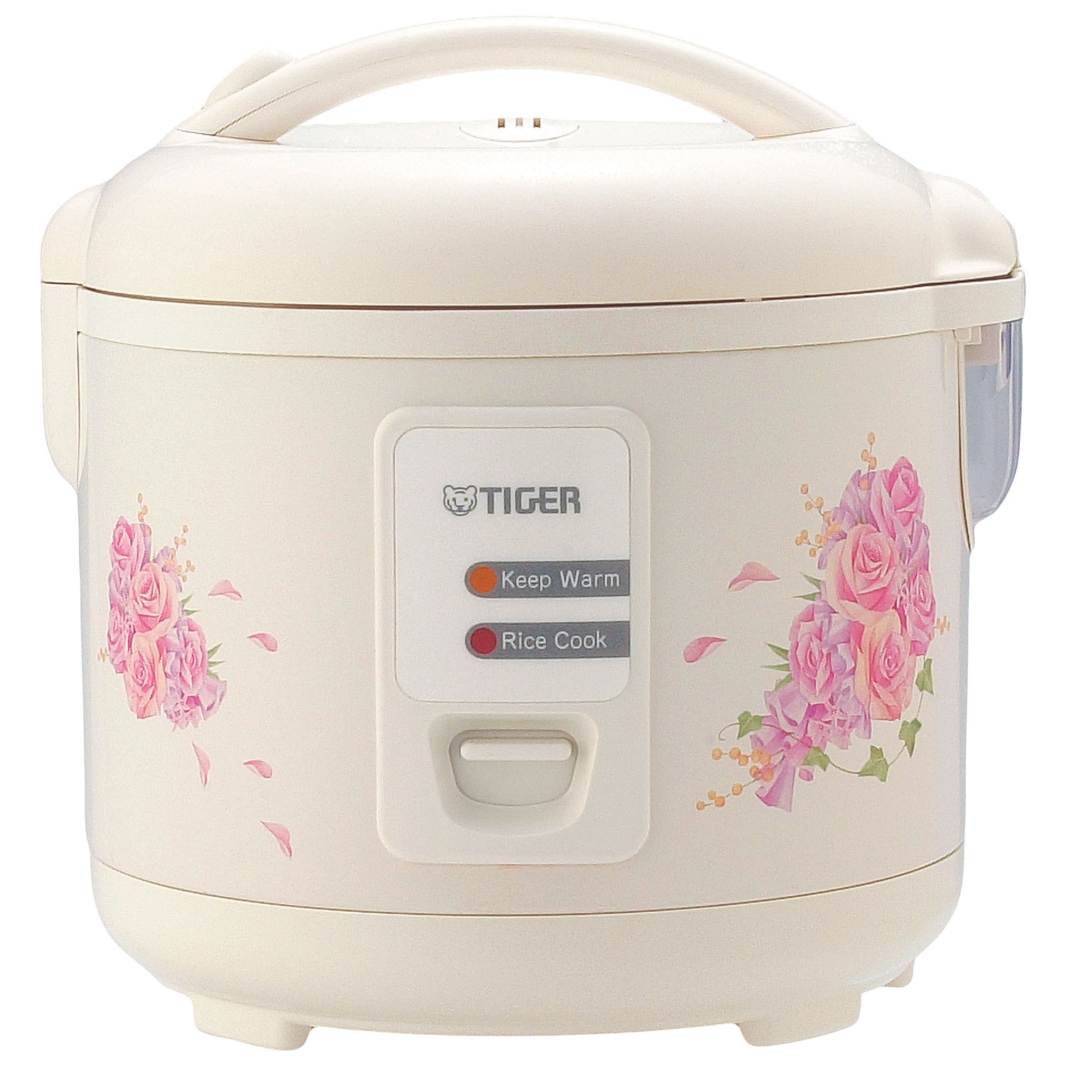 Tiger Electric Rice Cooker 55 Cup Cookers Best Buy Canada