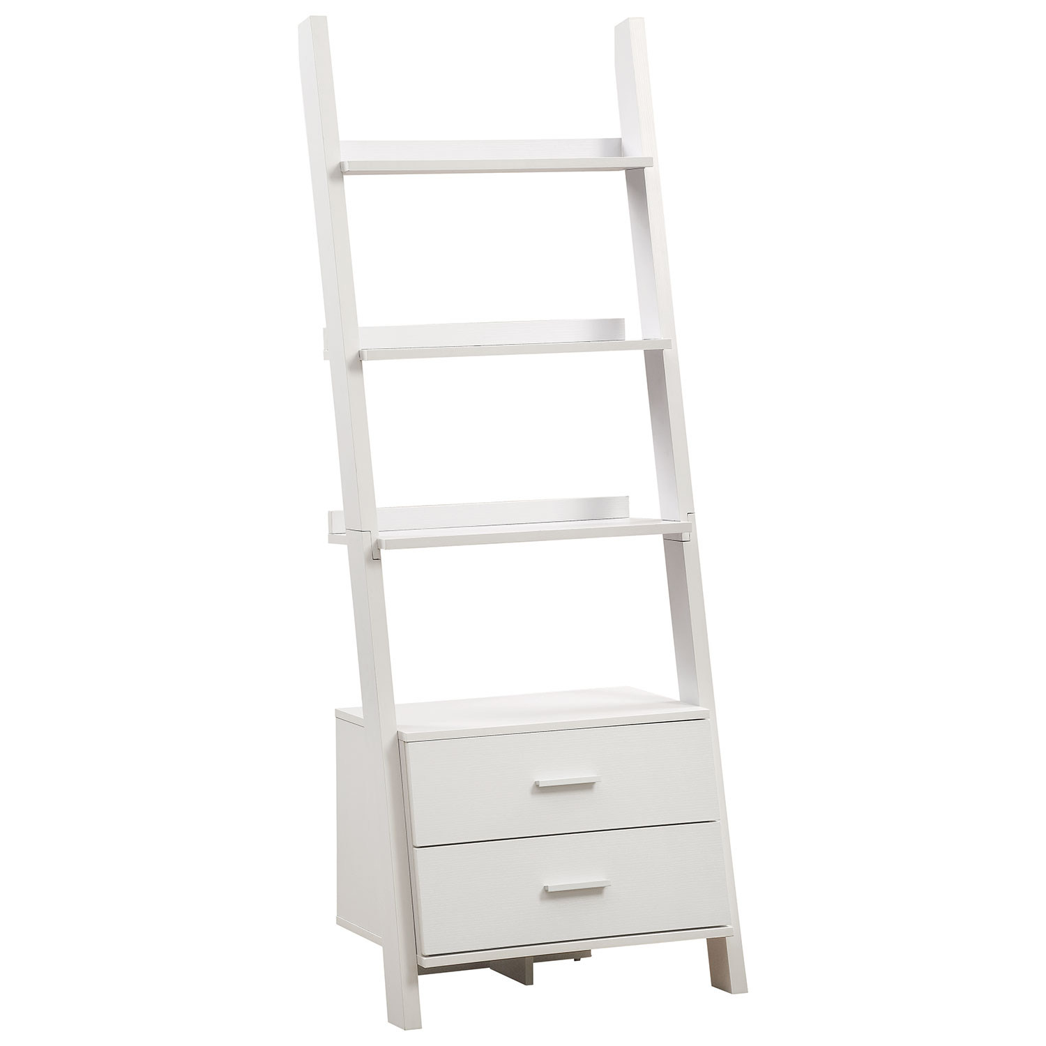 bookcase  white  bookcases  shelving  best buy canada -