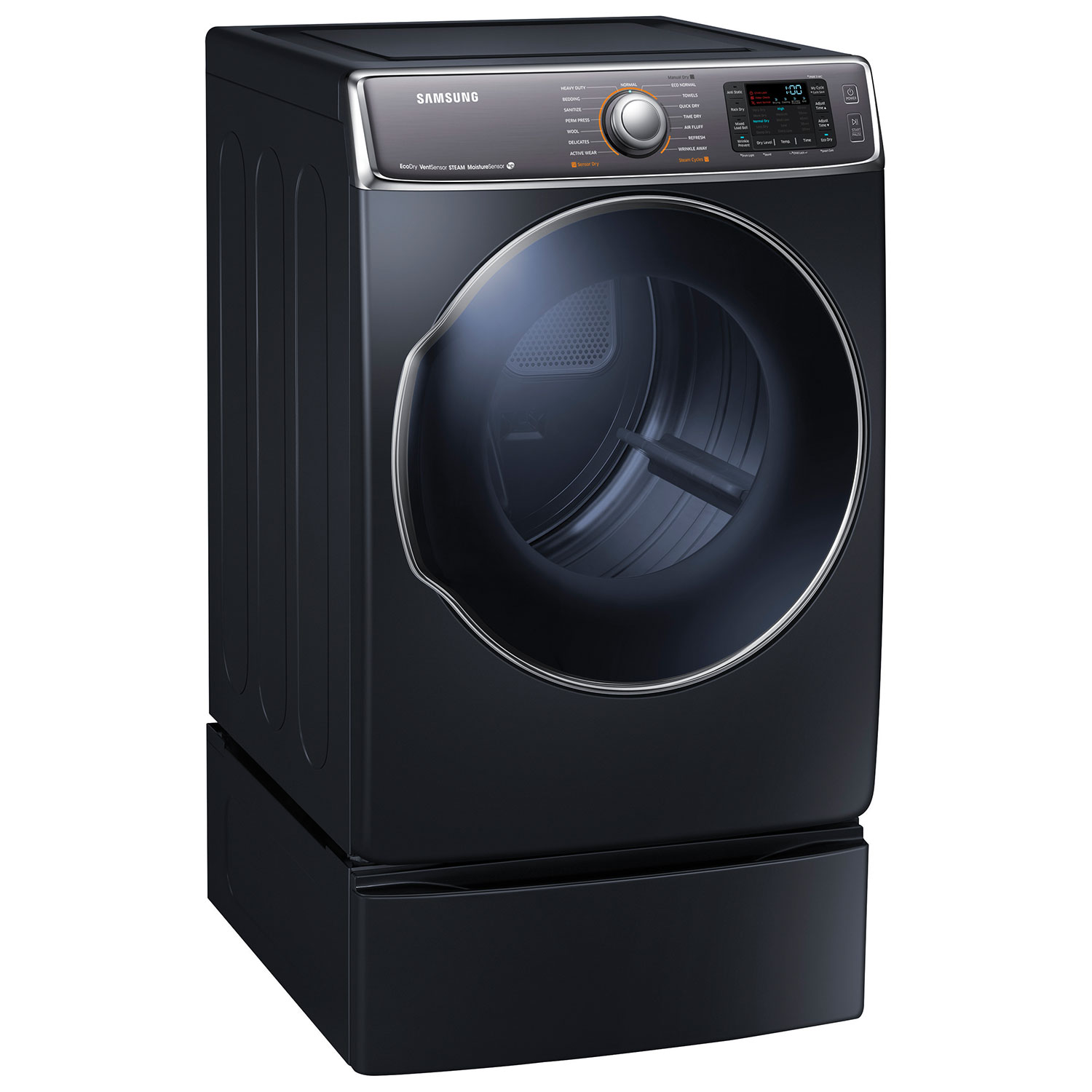 100 samsung dryer turns off before clothes are dry samsung