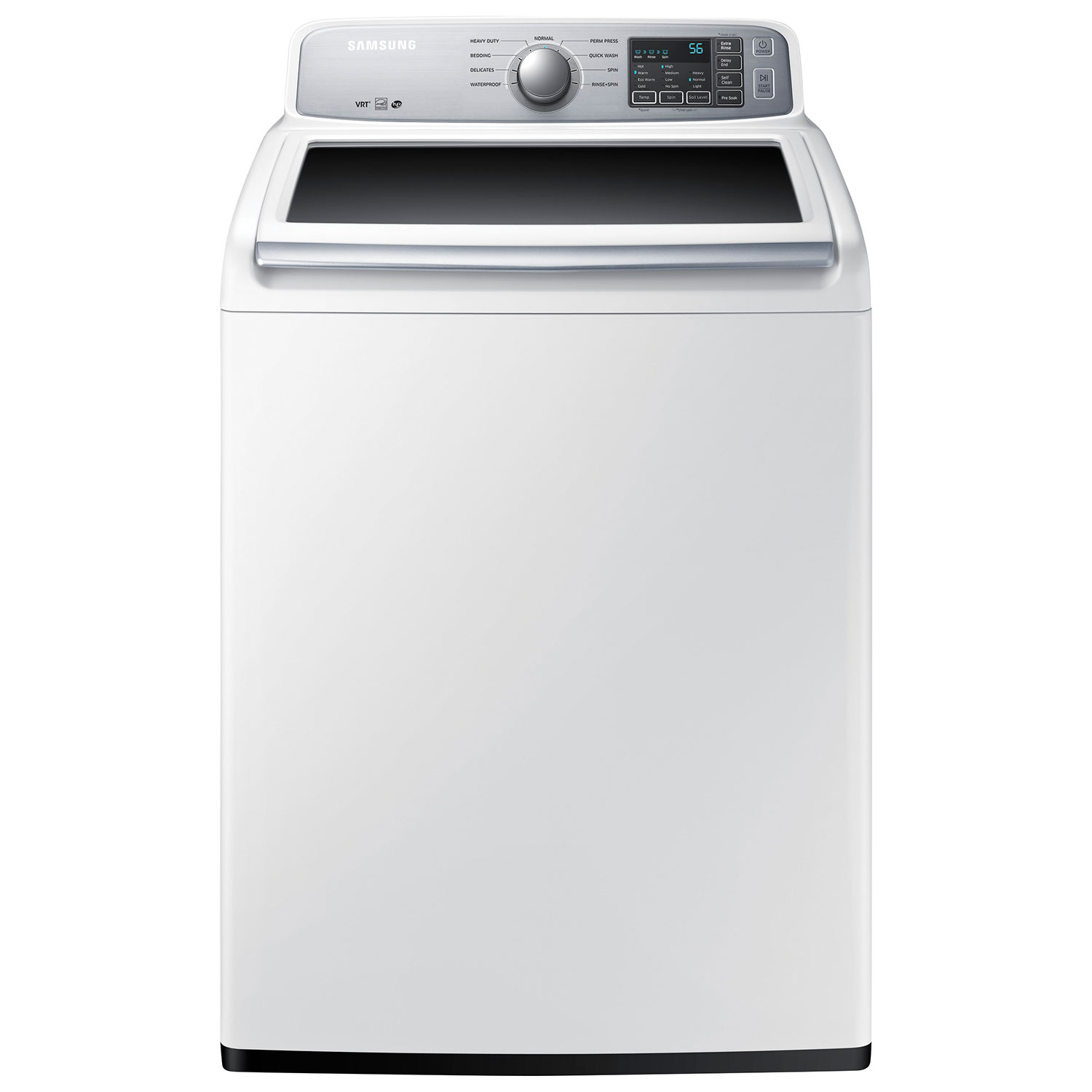The best top load washer on the market - Ft High Efficiency Top Load Washer Wa45h7000aw A2 White Washers Best Buy Canada