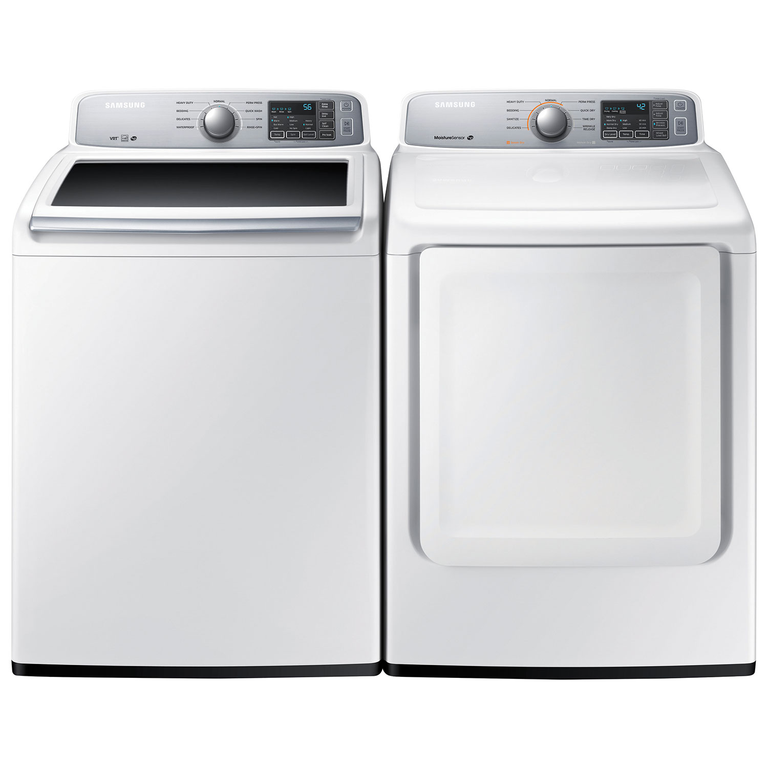 ft high efficiency top load washer white washers best buy canada - Top Load Washer Reviews