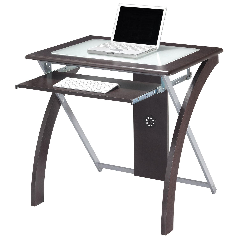 xtext contemporary computer desk  espresso  desks  - xtext contemporary computer desk  espresso  desks  workstations  bestbuy canada