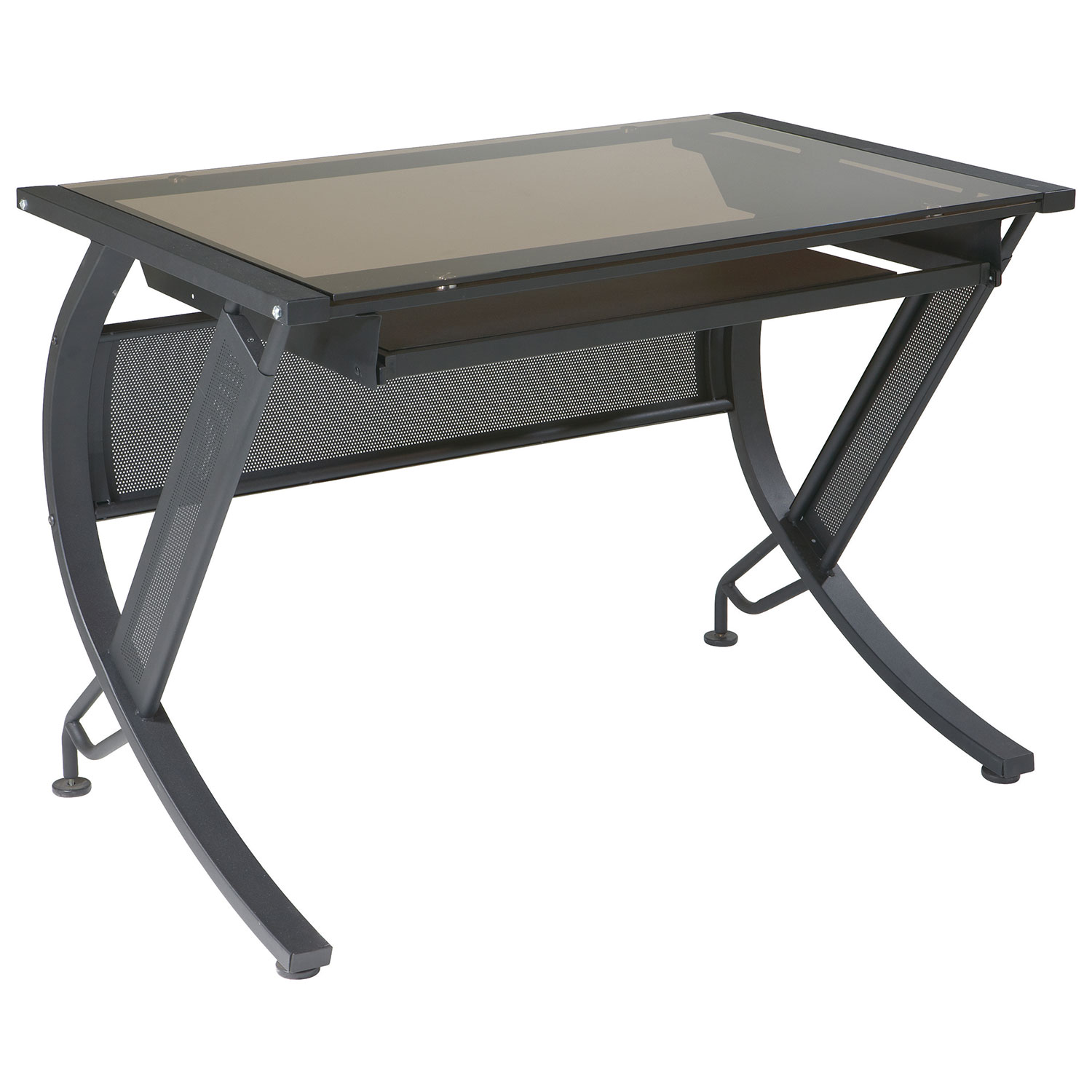 horizon contemporary desk  black  desks  workstations  best  - horizon contemporary desk  black  desks  workstations  best buy canada
