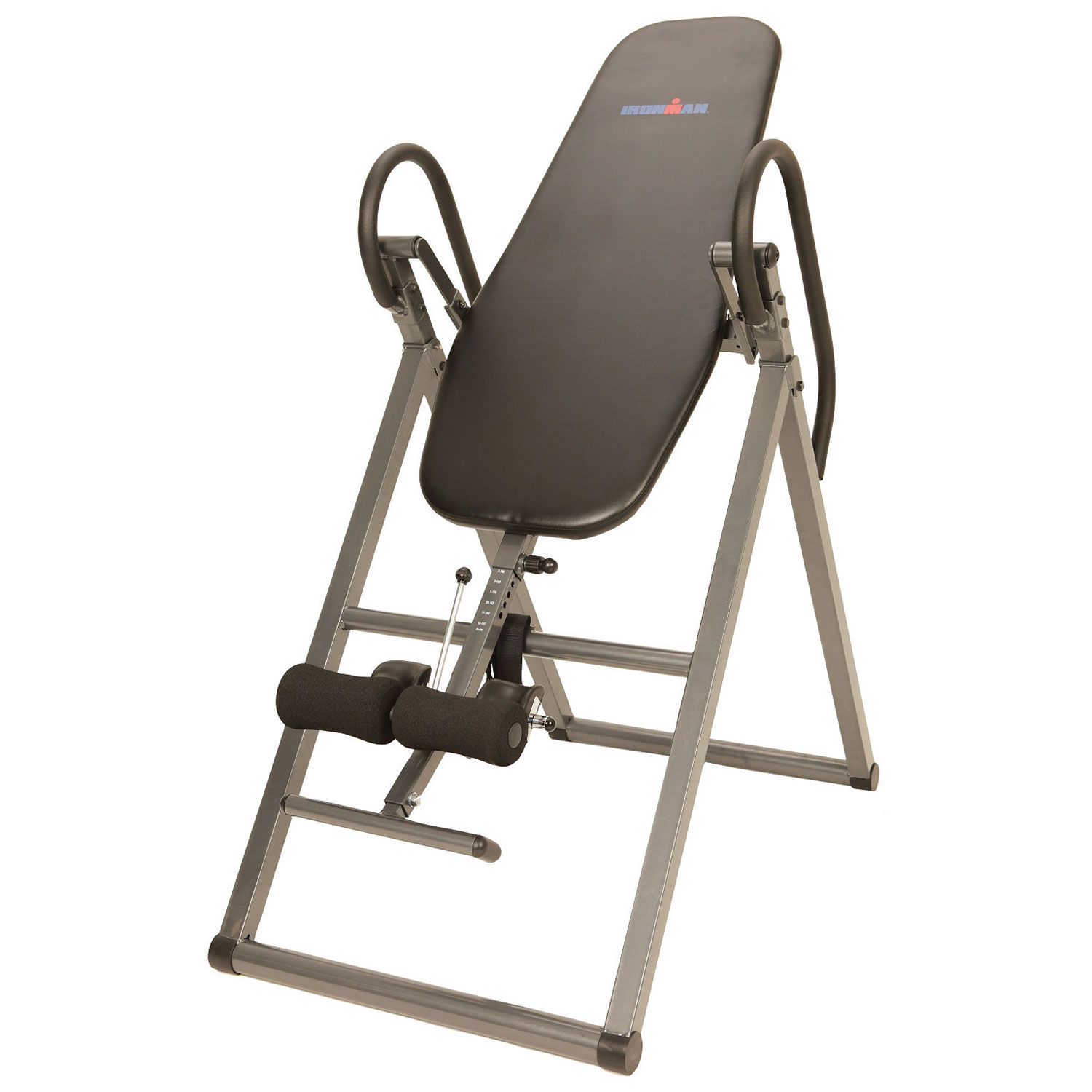 Ironman LX 300 Inversion Table Fitness Recovery Best Buy Canada
