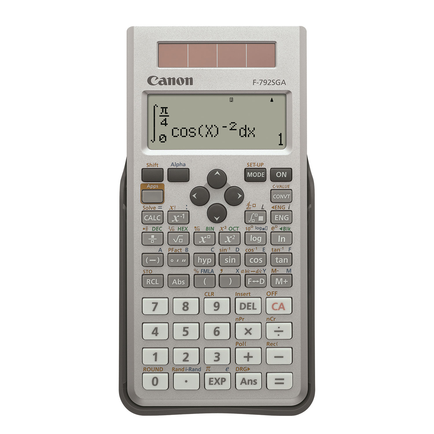 canon 648 function scientific calculator 6608b002 grey canon 648 function scientific calculator 6608b002 grey scientific calculators best buy