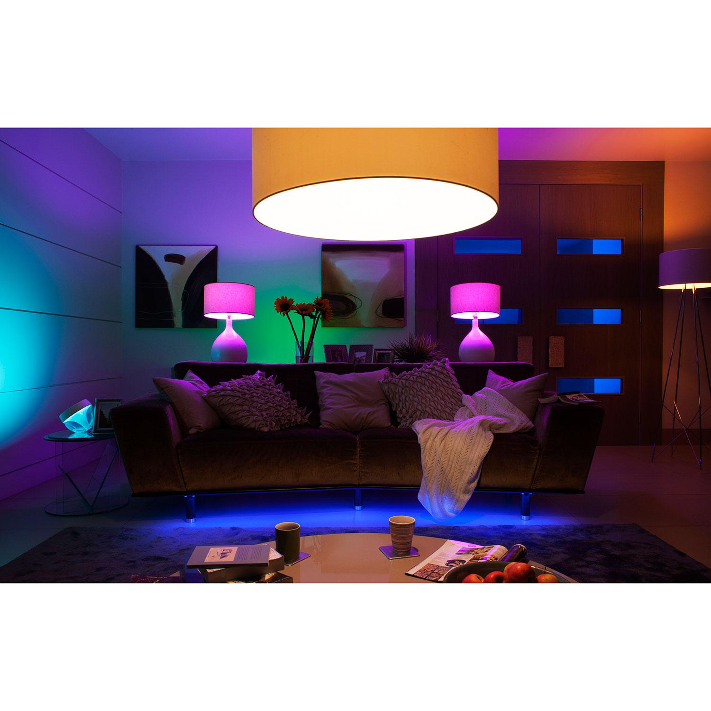 Philips Hue Bloom Luminaire Add On Smart LED Light (259515)   Multi Colour  : Smart Lights   Best Buy Canada