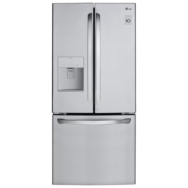 lg french door refrigerator freezer. lg 30\ lg french door refrigerator freezer