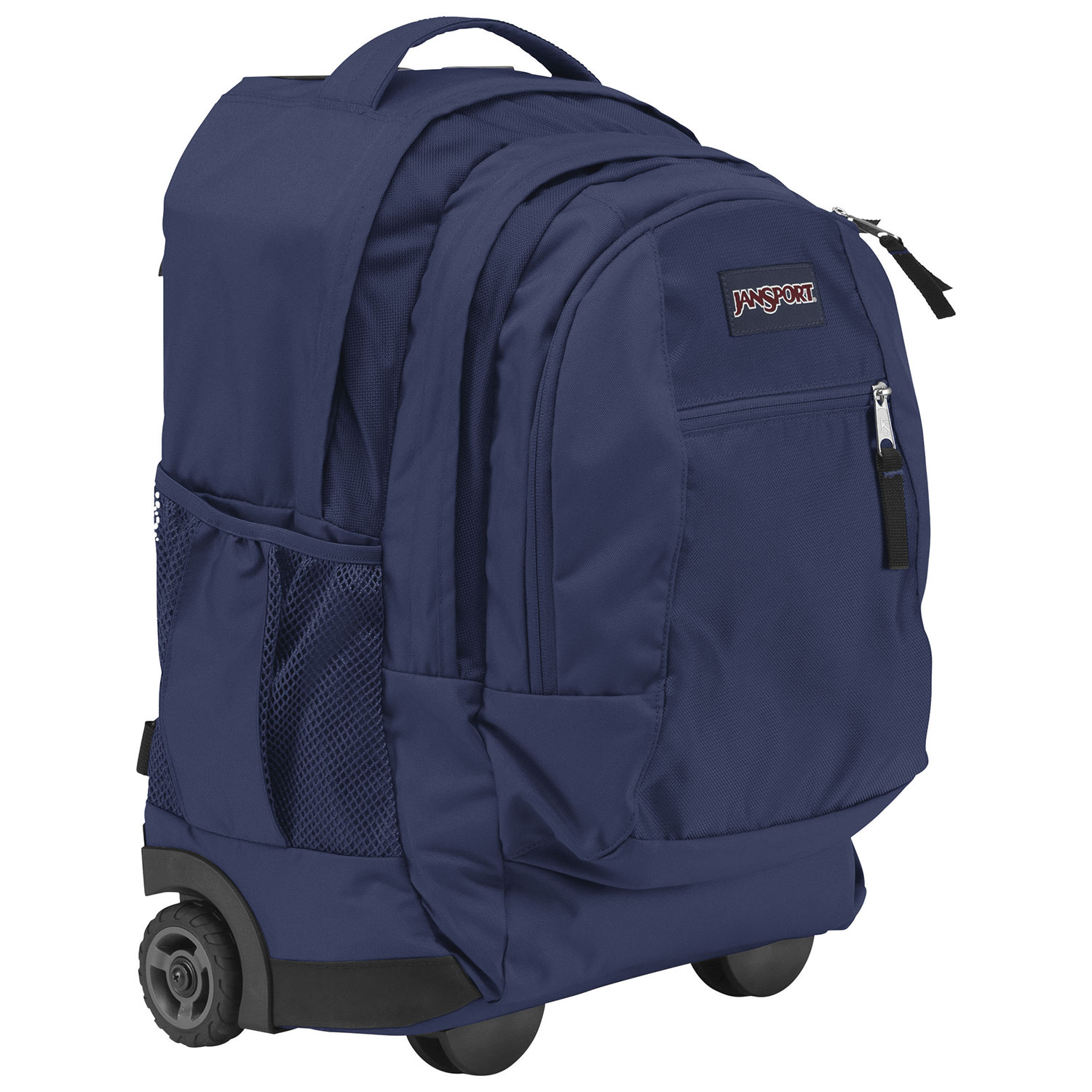Jansport Driver 8 Wheeled Backpack Crazy Backpacks