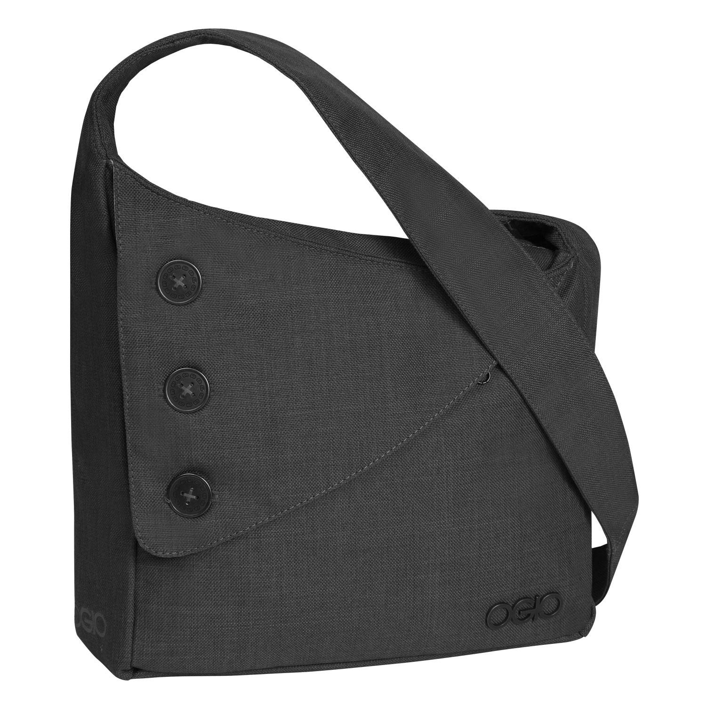 bee2c87de433 OGIO Brooklyn Tablet Crossbody Bag - Black   Wristlets - Best Buy Canada