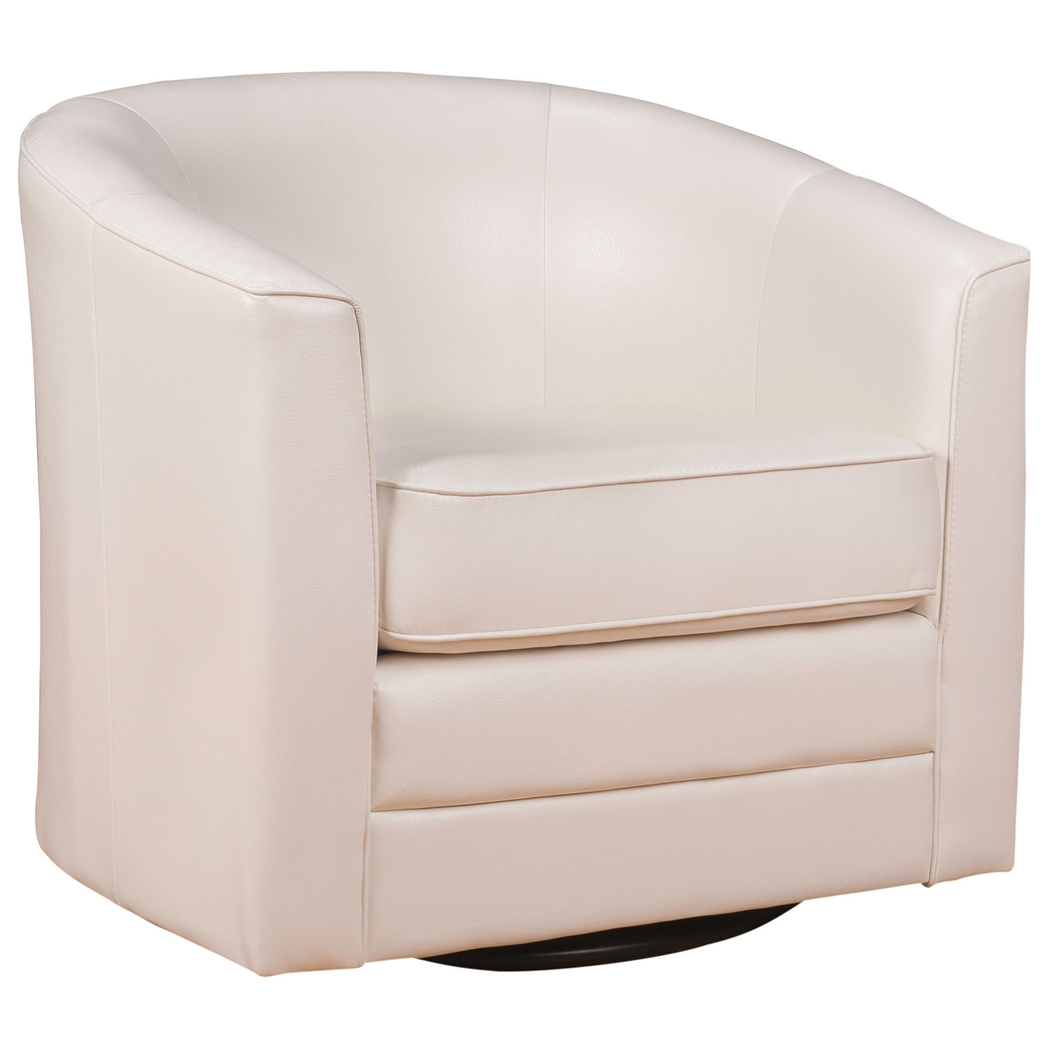 Grayson Contemporary Accent Chair White Accent Chairs Best