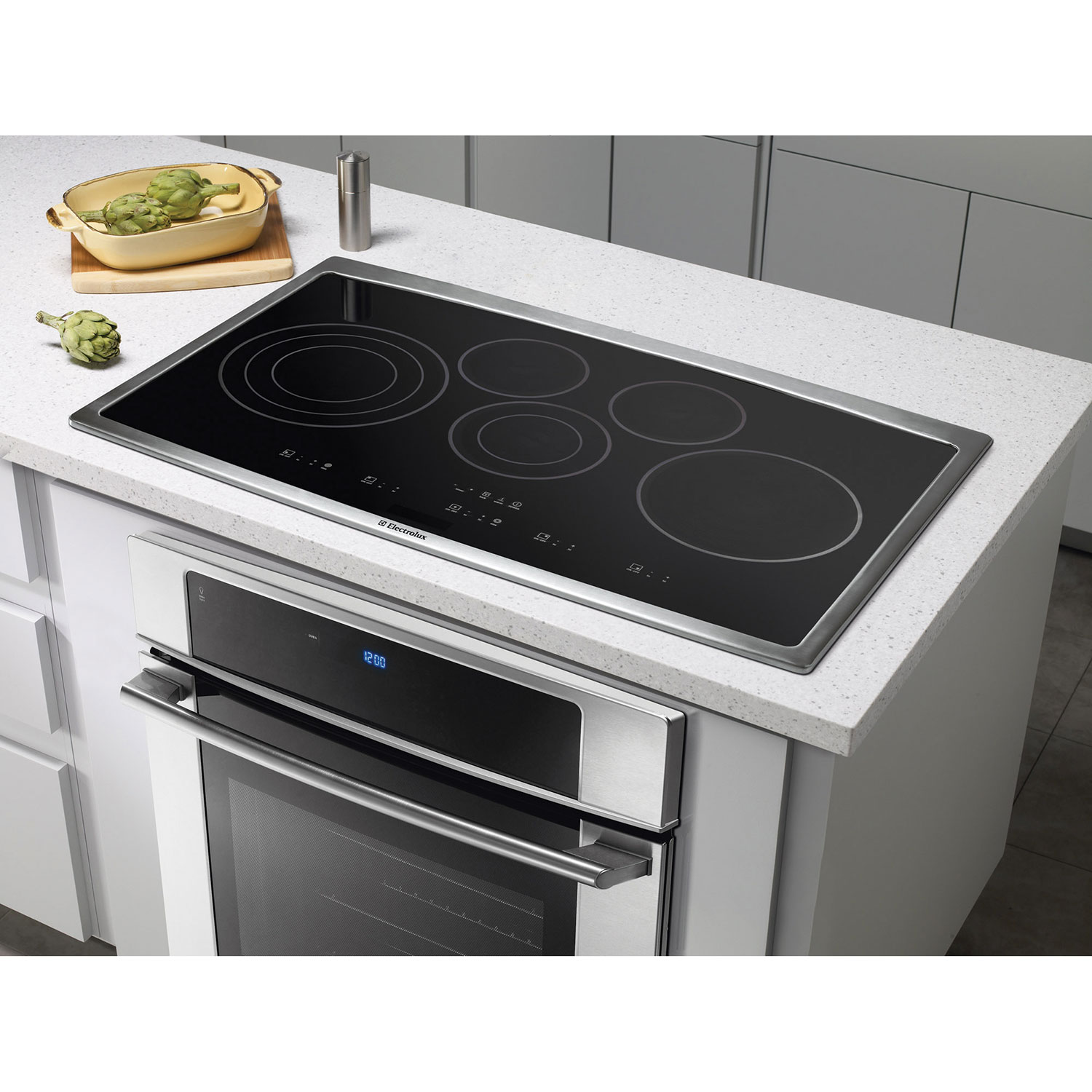 electrolux induction cooktop electrolux induction cooktop i