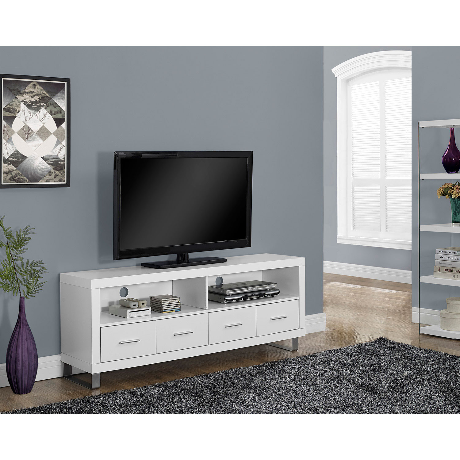 monarch tv stand for tvs up to   white  tv stands  best buy canada. monarch tv stand for tvs up to   white  tv stands  best buy