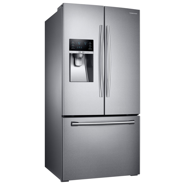 samsung french door refrigerator. samsung 33\ french door refrigerator