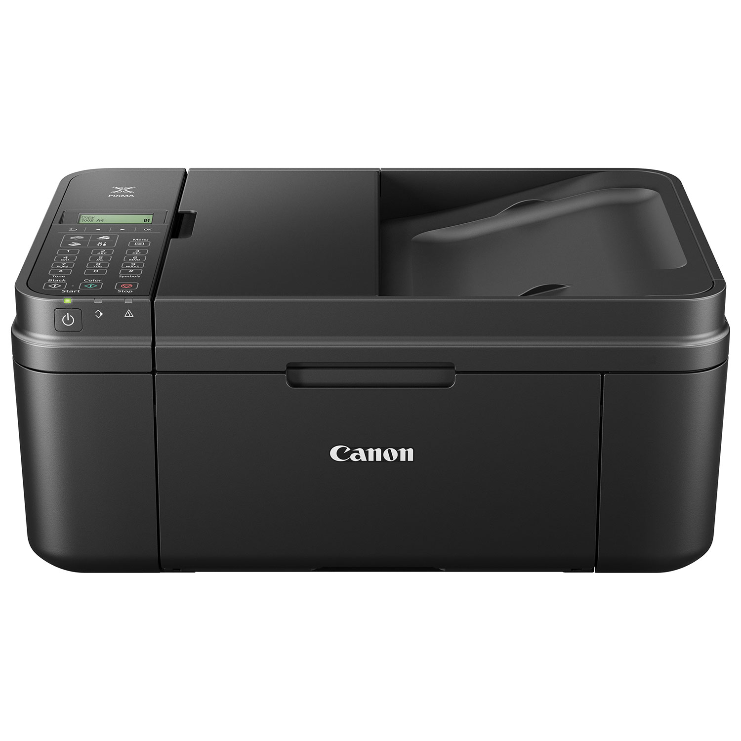 Canon Pixma Wireless All In One Inkjet Printer Mx492 Catridge Pg 47 Black Original 100 Printers Best Buy Canada