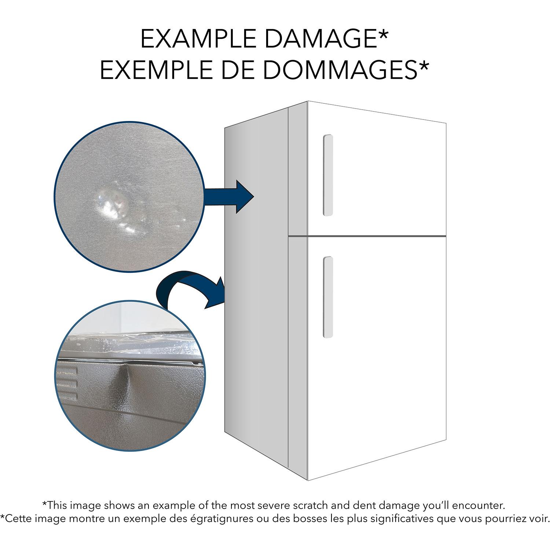 Ge Upright Freezer Manual Danby Designer 85 Cu Ft Upright Freezer Dufm085a2wdd1 White