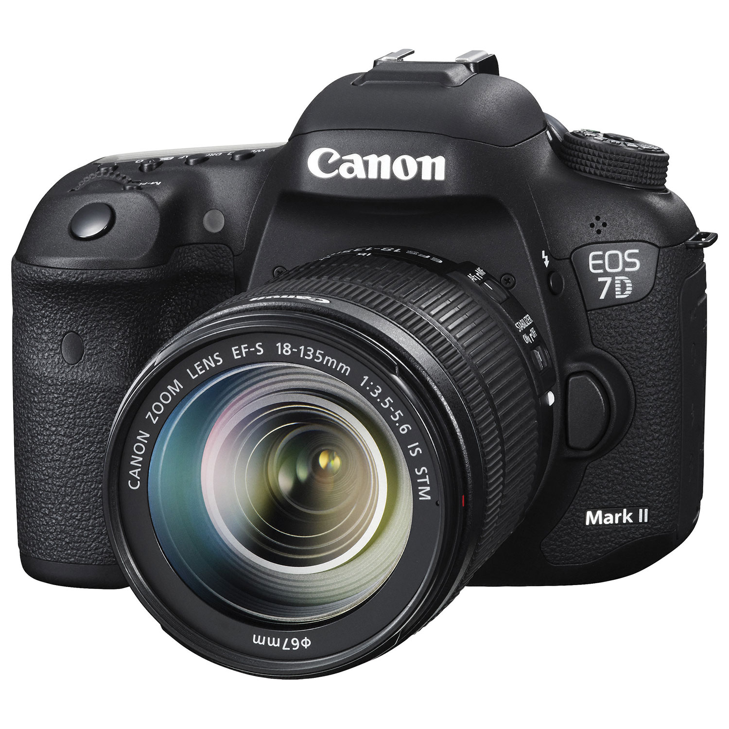 Camera Dslr Camera Deals Canada canon eos 7d mark ii dslr camera with 18 135mm is stm lens kit kits best buy canada