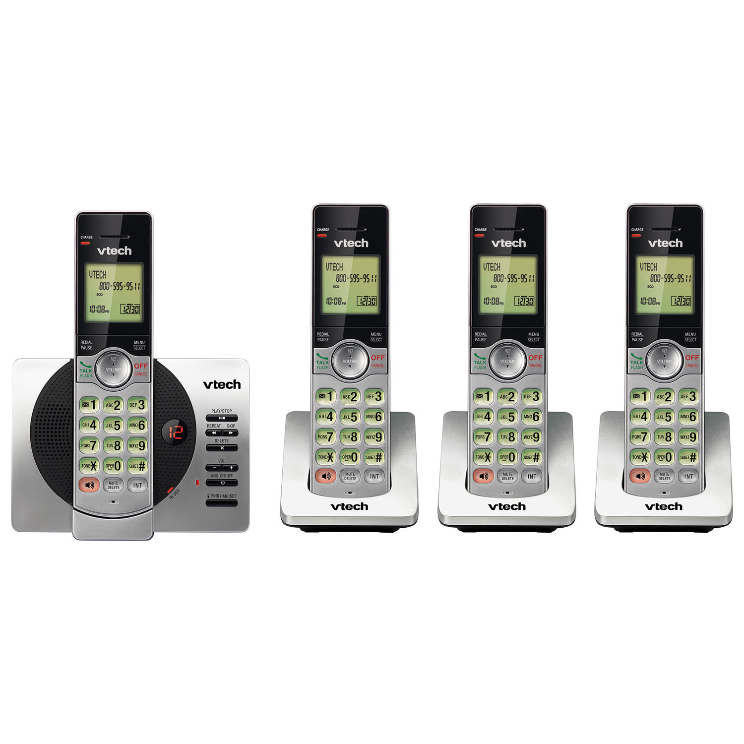 Best home phone options