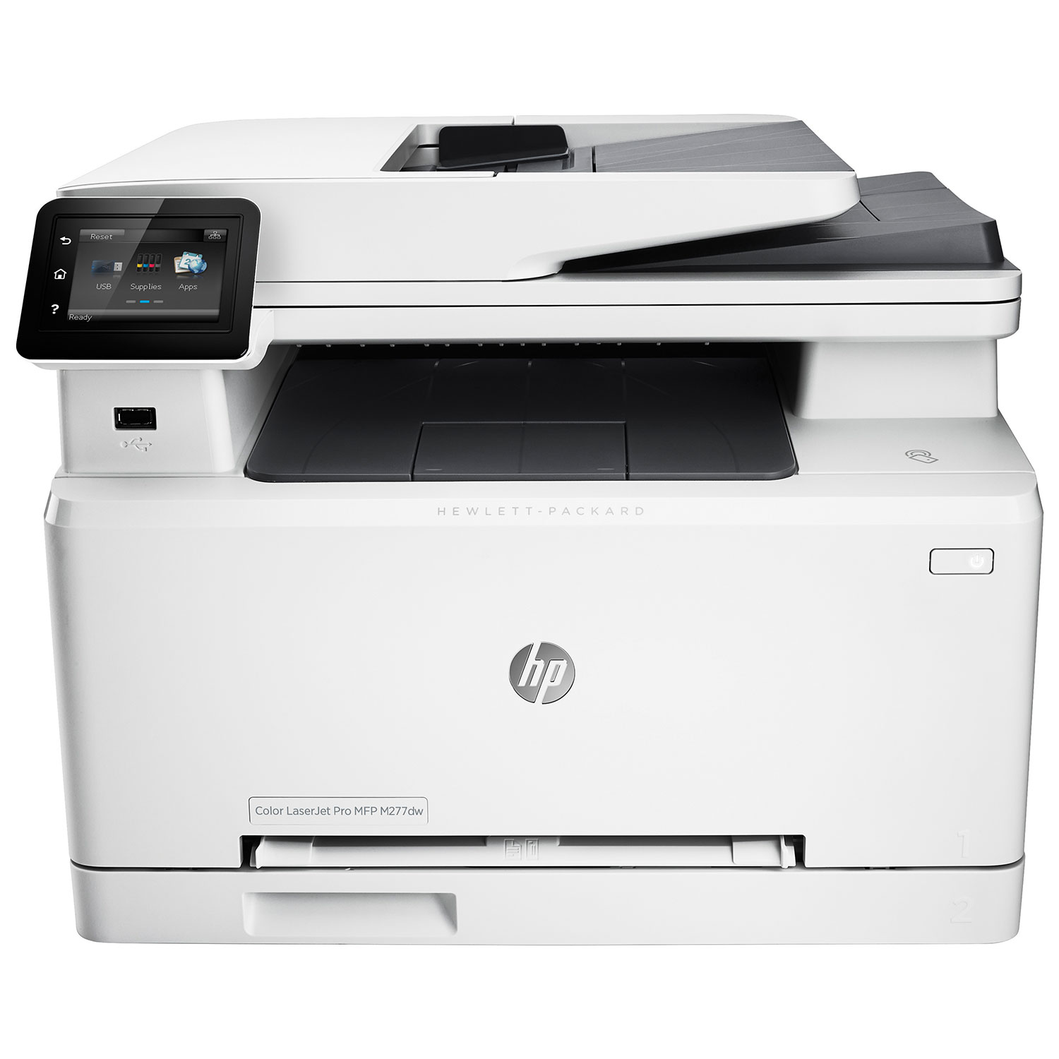 Color printers laser - Hp Laserjet Pro Colour All In One Laser Printer M277dw Laser Printers Best Buy Canada