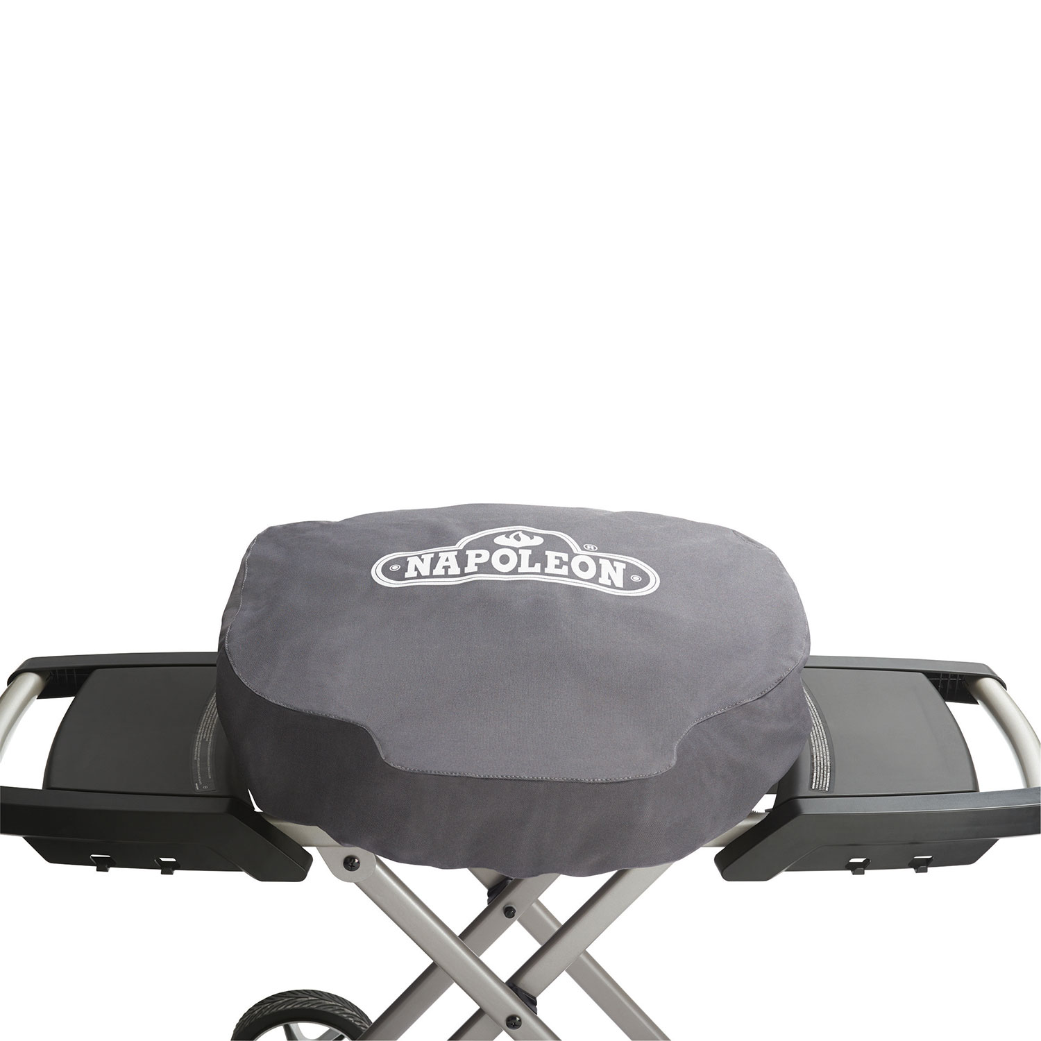 Napoleon Grill Cover For TravelQ TQ285/PRO285 Portable Gas Grills   Grey :  BBQ Accessories   Best Buy Canada