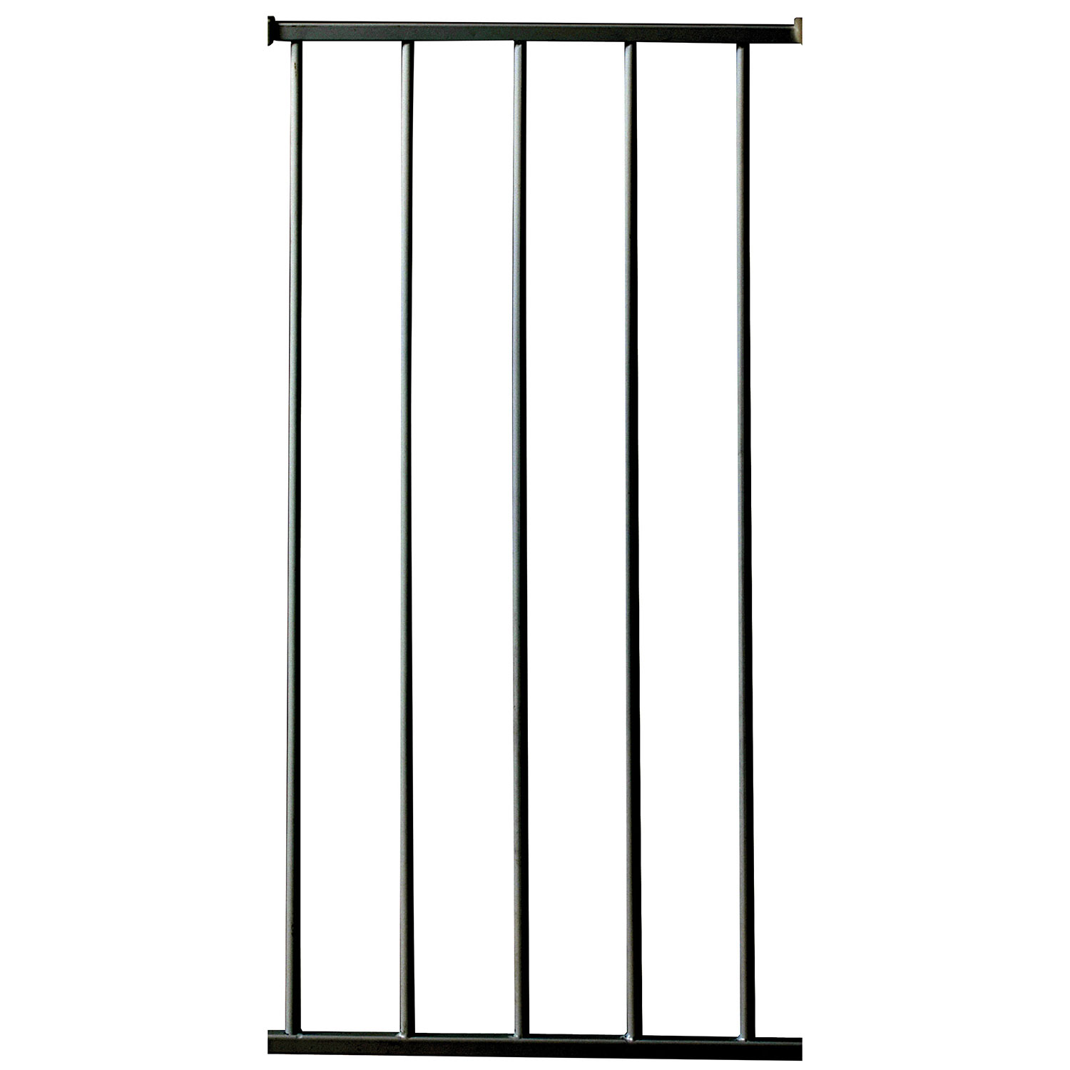 Kidco Safety Gate Extension Kit For G1001 Gateway G4111 Black